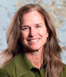 Clinical Associate Prof. Carol Levin