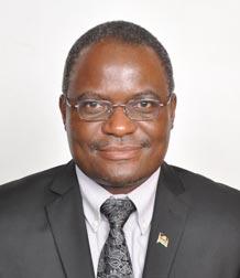 Dr. Charles Mwansambo