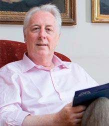 Professor Alistair McGuire