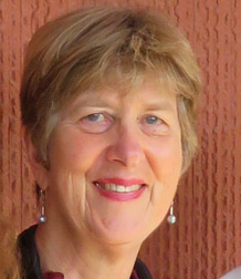 Professor Diana Gibb