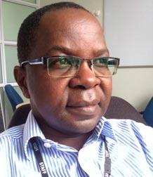 Professor Moffat Nyirenda
