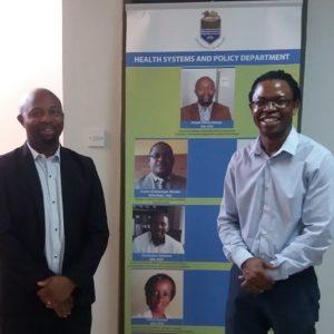 Thanzi la Onse International Conference in Malawi