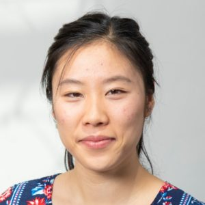 Ines Li Lin