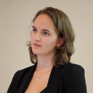 Mikaela Smit