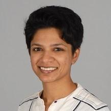 Sakshi Mohan