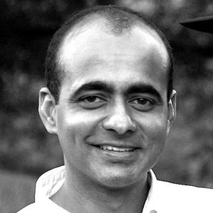 Soumya Chattopadhyay